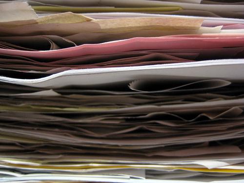 Libros de registro contable: IVA