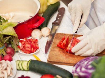 Inspecciones en el sector de alimentación y hostelería